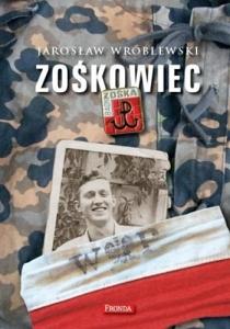 Jarosław Wróblewski - Zośkowiec