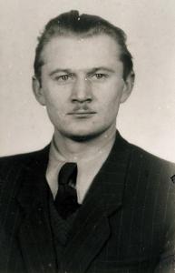 Jerzy Kędziora