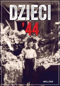 Jerzy Mirecki - Dzieci' 44