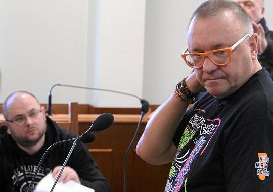 Jerzy Owsiak vs Piotr Wielgucki