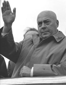 Józef Cyrankiewcz