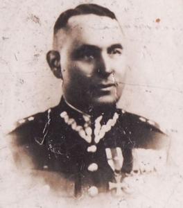 Józef Rokicki