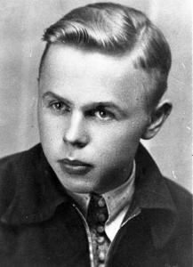 Józef Szczepański