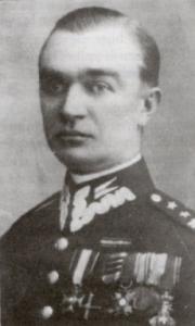 Józef Szostak