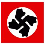 Kacza swastyka