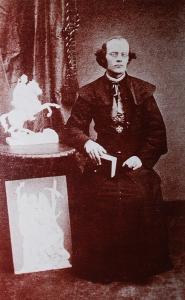 Ks. Karol Mikoszewski