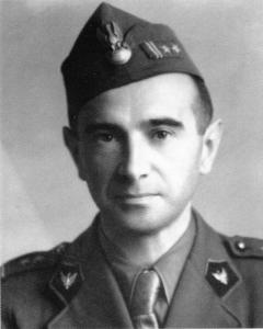 Kazimierz Iranek-Osmecki