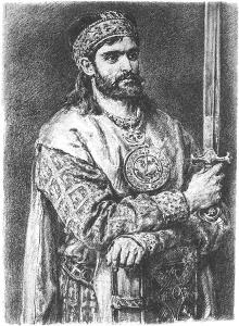 Kazimierz Sprawiedliwy