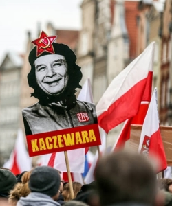 KOD Kaczyński