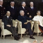 Konferencja w Poczdamie
