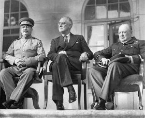 Konferencja w Teheranie