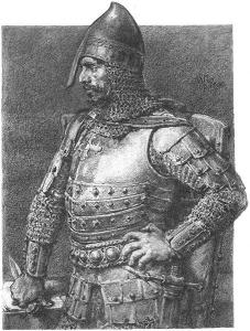Konrad mazowiecki