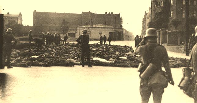 Krwawy poniedziałek w Częstochowie-3