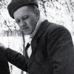 """Leon Taraszkiewicz """"Jastrząb"""""""