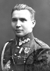 Leopold Okulicki