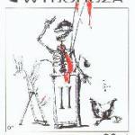 Leszek Czajkowski - Śpiewnik oszołoma cz.2. Kaseta wyborcza