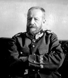 Lucjan Żeligowski