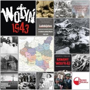 Ludobójstwo na Wołyniu Zdjęcia