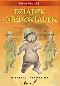 Łukasz Wierzbicki - Dziadek i niedzwiadek