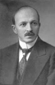 Marian Lutosławski