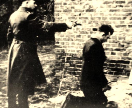 Masakra w więzieniu na Radogoszczu - 1