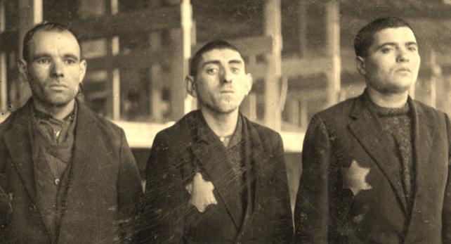 Masakra w więzieniu na Radogoszczu - więźniowie
