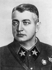 Michaił Tuchaczewski