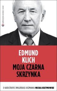 Michał Krzymowski, Edmund Klich  Moja czarna skrzynka
