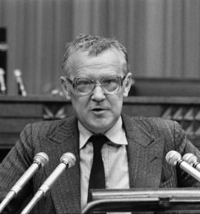 Mieczysław Rakowski