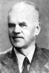 Mieczysław Wolfke