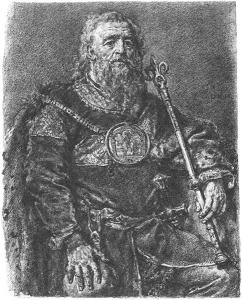 Mieszko Stary