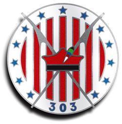 Odznaka Dywizjonu 303