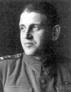 Oskar Szyja Karliner
