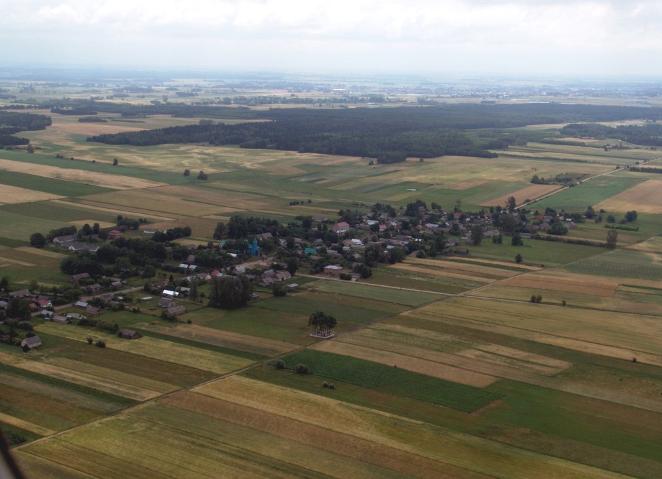 Pacyfikacja wsi Rajsk-4