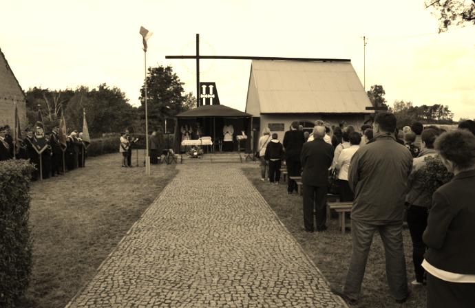 Pacyfikacja wsi Torzeniec - obchody