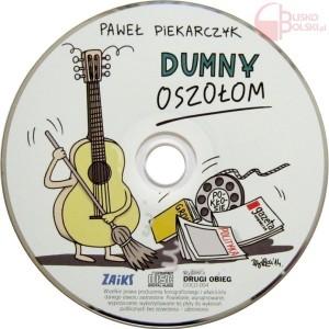 Paweł Piekarczyk – Dumny oszołom
