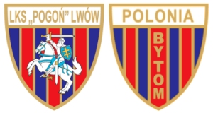 Pogoń Lwów, Polonia Bytom