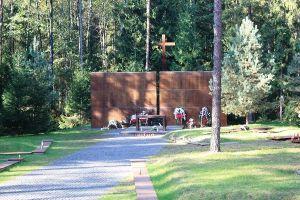 Polski Cmentarz Wojenny w Katyniu