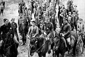 Oddział Powstańców śląskich