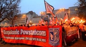 Powstanie wielkopolskie Kibice