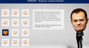 Przywróć Tuskowi pamięć