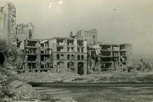 Ruiny Pasażu Simonsa