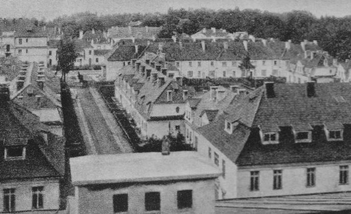 Rzeź ochoty-Kolonia Staszica