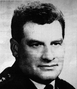 Salomon Morel