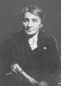 Scholastyka Mackiewiczowa
