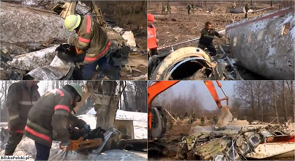 Katastrofa Smoleńska – wątpliwości | Blisko Polski
