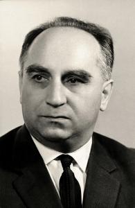 Stefan Jędrychowski