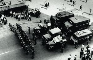 Strajk Warszawa-Ursus 1976