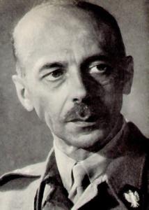 Tadeusz Bór-Komorowski