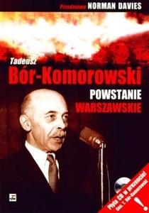 Tadeusz Bór-Komorowski - Powstanie warszawskie